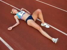 Krumins loopt persoonlijk record op 5 km