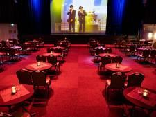 Cultuurcentra in de Peel worden tijdelijk omgebouwd tot full service clubs
