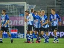 Samenvatting: FC Eindhoven - Roda JC Kerkrade eindigt in doelpuntrijk gelijkspel