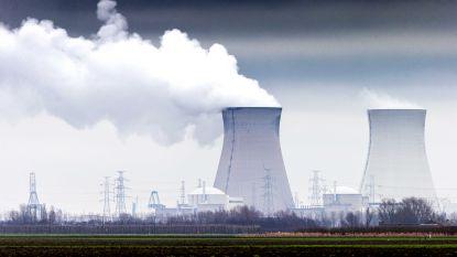 Bij lek in Doel kwam licht radioactief water uit reactorvat vrij
