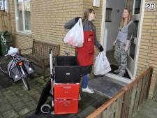 Kwart Amersfoortse huishoudens doet boodschappen bij Picnic
