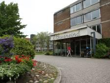 Coronagolf in verpleeghuizen Veenendaal: opnamestop ingesteld