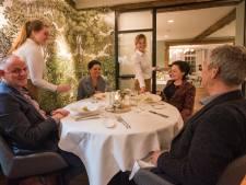 Chef Crijns imponeert met Hollandse kaas