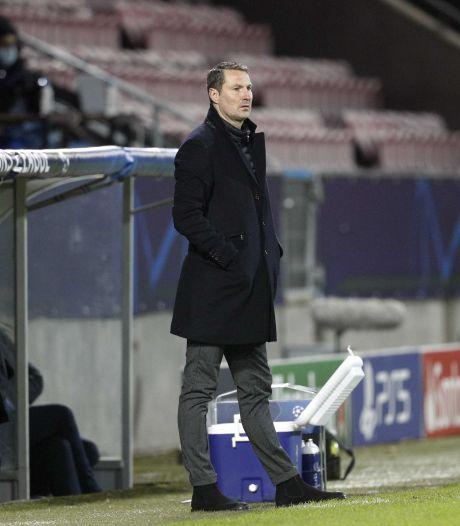 Priske laakt eerste kwartier: 'Ajax gewoon sterk team, dat moeten we niet vergeten'