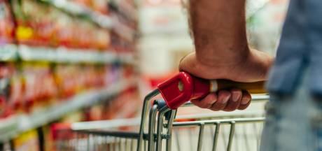 Un client violent et refusant de porter le masque interpellé dans un supermarché à Waterloo