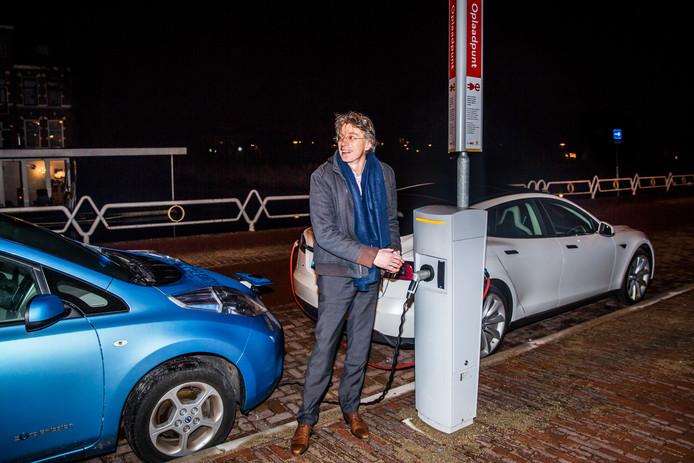 Elektrische Auto S In Lombok Straks Energiefabriek Voor Hele Wijk
