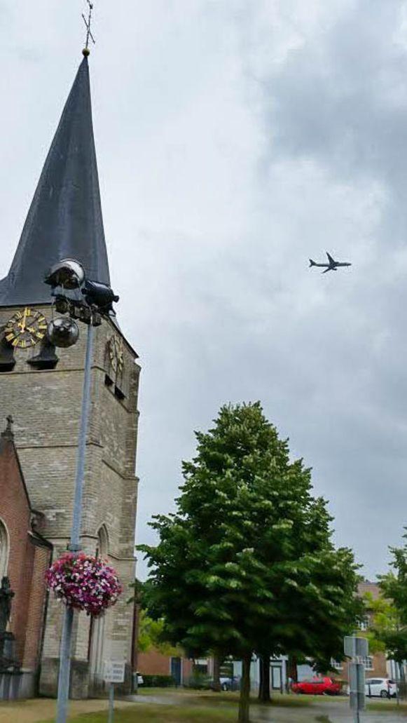 De kerk van Wespelaar is zondag 15 september de plaats waar de twee wereldoorlogen herdacht worden.