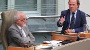Muyters en Peumans botsen over steun voor militair onderzoek