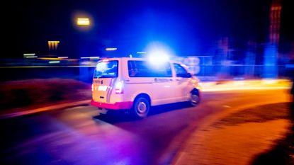 Politie legt illegaal coronafeestje stil: feestvierders verstoppen zich in kast