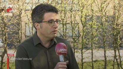 """Viroloog Van Gucht: """"Rol van het weer bij coronavirus is nog onbekend"""""""