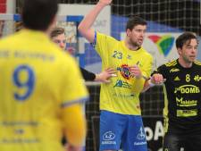 Voor tophandballer Niek Jordens is euforie over Final Four snel verdampt
