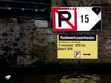 Amsterdamse bruggen staan op instorten: 'Het is heel, héél slecht'