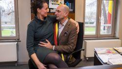 Alkense burgemeester wil gaan samenwerken met Wellen, Kortessem, Heers en Borgloon