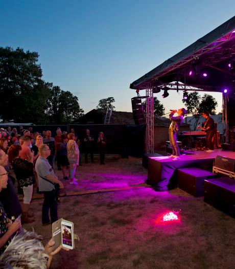 Tuinrock: AC/DC, Queen en Coldplay bij een Wernhouts Paleis