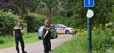 Man en vrouw aangehouden op verdenking van bedreiging in Bavel