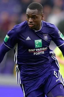 Anderlecht zet huur Dimata om in koop