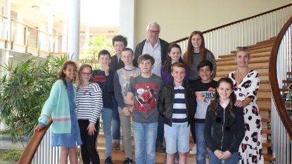 Twaalf tieners krijgen diploma techniekacademie