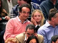 "La relation entre Sarkozy et Mary-Kate Olsen est ""grotesque"""