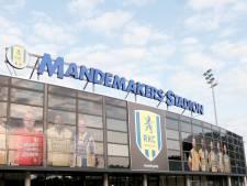 RKC Waalwijk 2 begint tegen Go Ahead