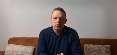 Franks zoon wil hem na de scheiding niet meer zien: 'Het werd steeds heftiger'