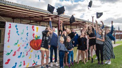 Bijzonder afscheid voor Appelbloesem: doek valt definitief over freinetschool