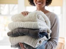 L'astuce à connaître pour que votre pull en laine ne gratte plus