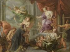 Nieuw topstuk van Antwerpse kunstschilder te bewonderen in Museum Plantin-Moretus