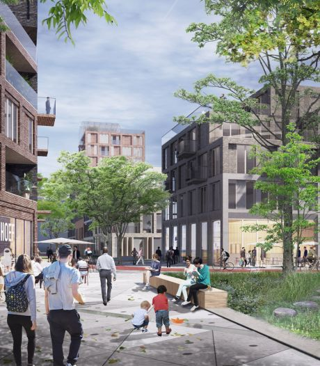 Amersfoort schreeuwt om geld uit Den Haag voor woningbouw, anders 'game-over'