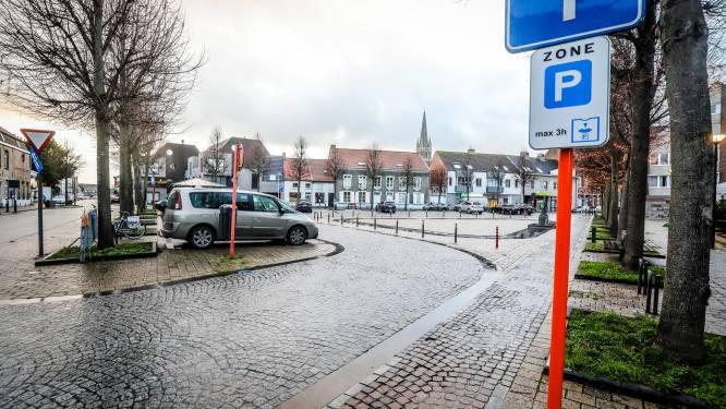 Campagne gestart om automobilisten te wijzen op kortparkeren in Marktstraat, Marktplein en Hoogstraat