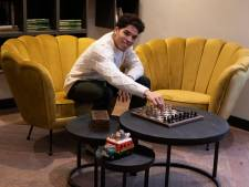 Misschien komen er schaaktafels in het centrum: 'Nijmegenaren moeten massaal aan het schaken'
