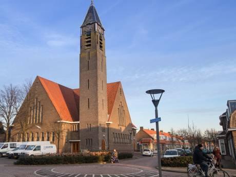 Fusie gereformeerde en hervormde kerk in Kampen is bijna rond