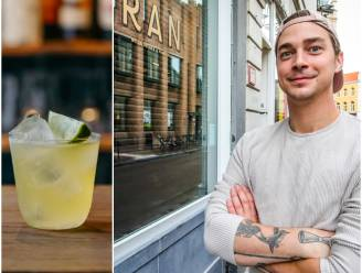 """De beste cocktails van bekende bartender drink je bij je thuis, inclusief speciaal ijs en muziek: """"Beleving moet áf zijn"""""""