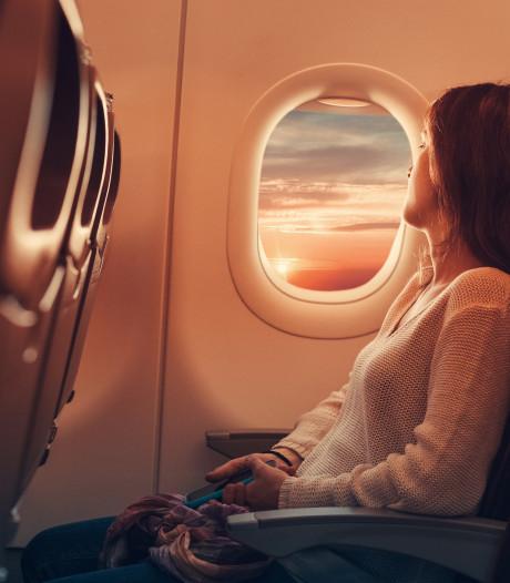 Quelle place choisir dans l'avion pour avoir la meilleure vue?