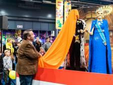 LEGO-versie koning Willem-Alexander heeft nu ook een baard dankzij 'hofbarbier'