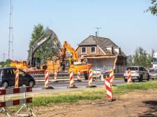 N35 tussen Zwolle en Wijthmen komend weekend dicht