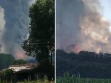Ontploffingen in vuurwerkfabriek Turkije, lot 150 werknemers onduidelijk