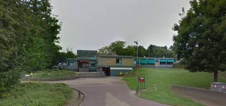 Scholen en kinderopvang gesloten vanwege groot waterlek Valkenburg