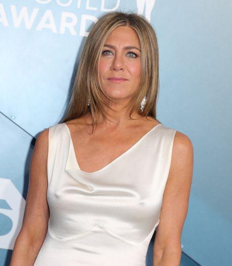 """Le mail horrible d'Harvey Weinstein: """"Jennifer Aniston devrait être tuée"""""""