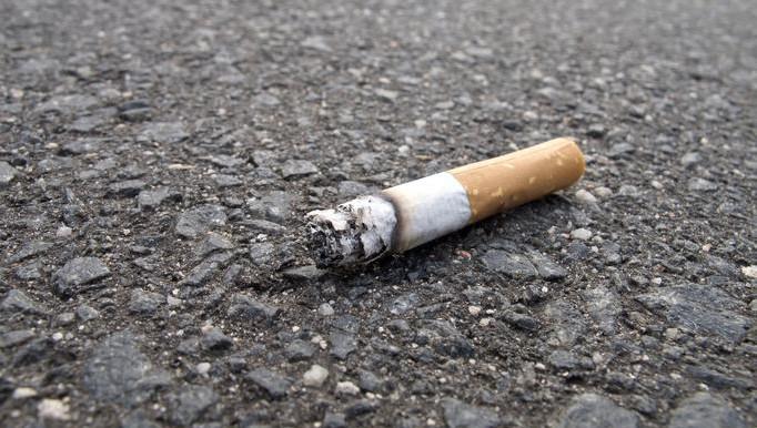 Le tabac est responsable de 85% des cancers du poumon