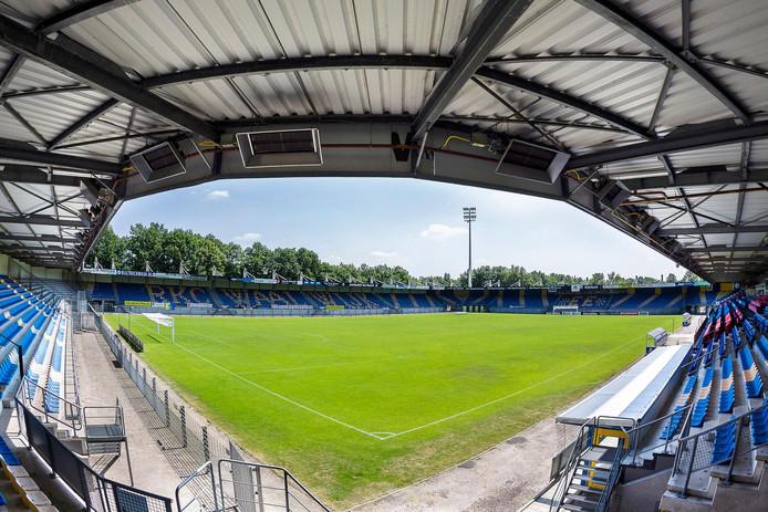 Mandemakers Stadion.