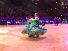 Waarom een NK met honderden dansers in Dalfsen wél mag doorgaan