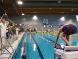 Zwemkampioenschappen Vlissingen: 'Goed eten is belangrijk'