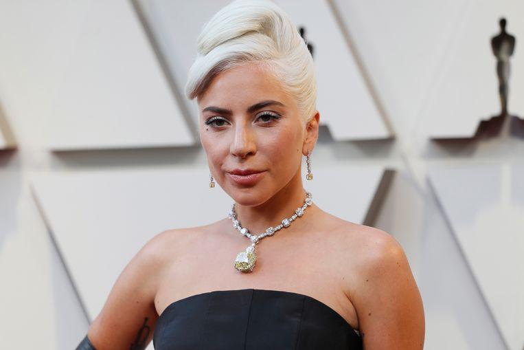 Lady Gaga gaat nog een keer acteren.