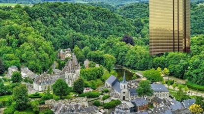Tweet van Jong N-VA over verkoop Wallonië aan Trump ligt gevoelig in Franstalig België