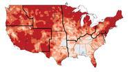 Gevolgen klimaatverandering raken de VS nu al