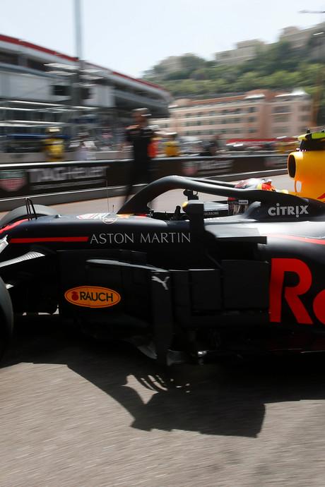 LIVE: Ricciardo hoopt pijn Red Bull te verzachten met poleposition