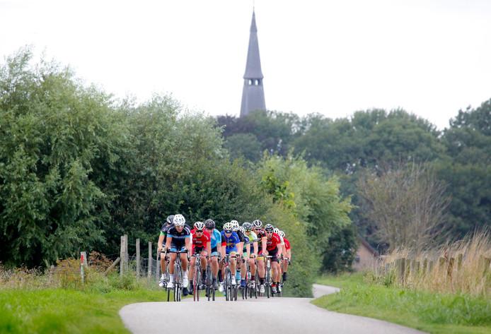 De Ronde van Hengstdijk in 2014.