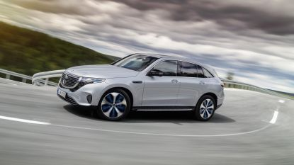 """""""Elektrische auto's worden goedkoper dan benzine- en dieselauto's"""""""