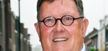 Gust Naaijkens, culturele duizendpoot in Hilvarenbeek, op 76-jarige leeftijd overleden