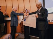 Eerste planningsprijs Gilbert van Schoonbeke bekroont Turnhoutse stadsvernieuwing, ook Groen Zuid was genomineerd